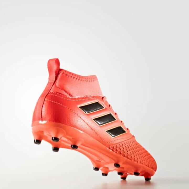 Adidas Ace 17.3 FG narancs fiú sportcipő