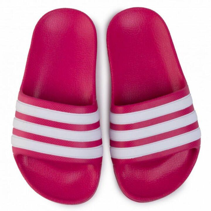 Adidas Adilette Aqua rózsaszín papucs