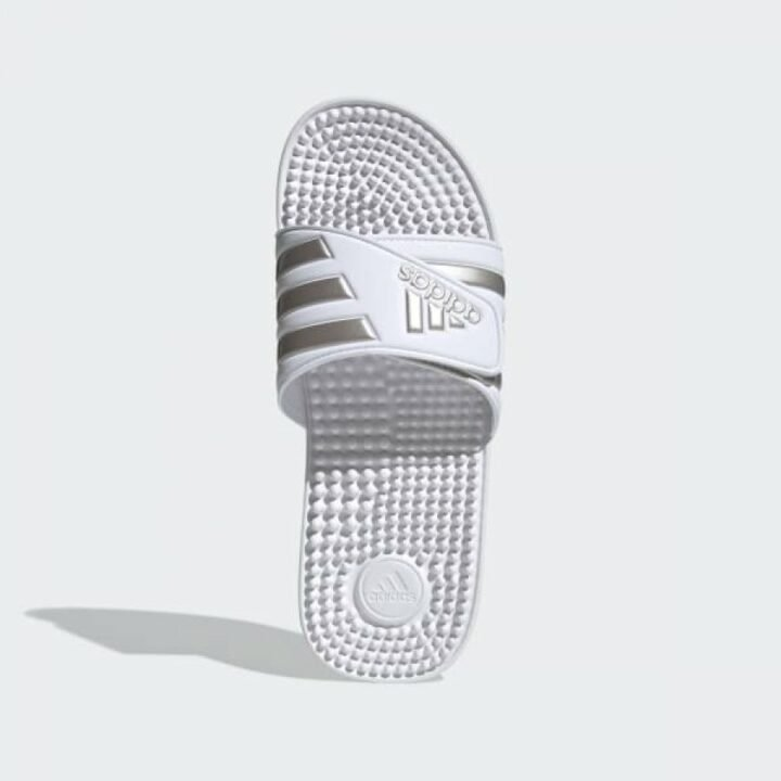 Adidas Adissage fehér férfi papucs
