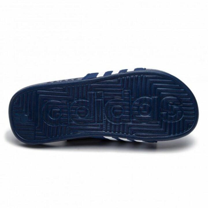 Adidas Adissage kék férfi papucs