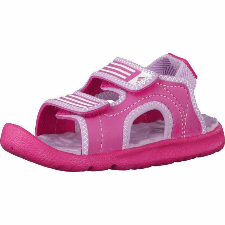 Adidas Alta rózsaszín lány papucs