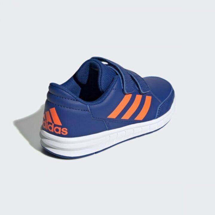 Adidas Altasport kék utcai cipő