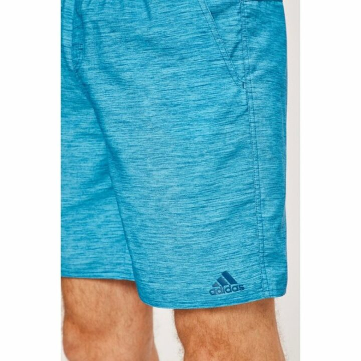 Adidas Aqua kék férfi rövidnadrág