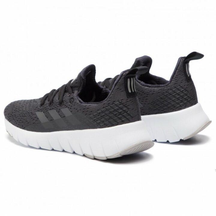 Adidas Asweego szürke utcai cipő