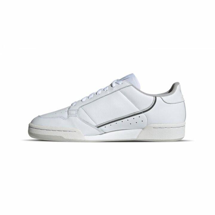 Adidas Continental fehér férfi utcai cipő