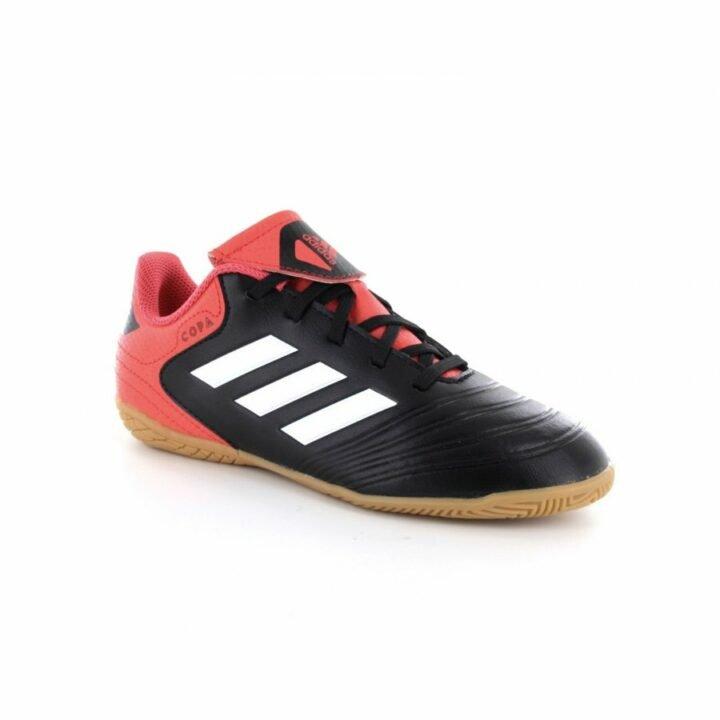 Adidas Copa Tango 18.4 IN fekete fiú teremcipő