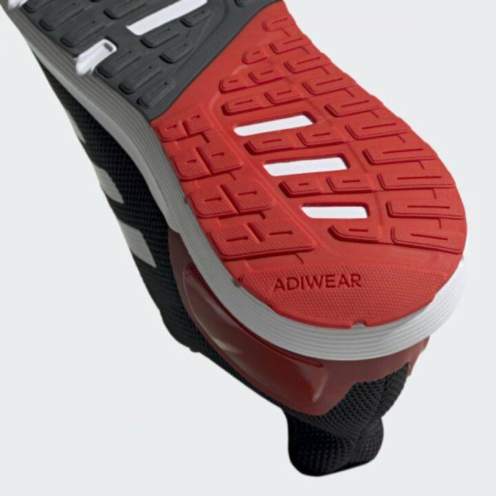 Adidas Cosmic 2 fekete férfi utcai cipő