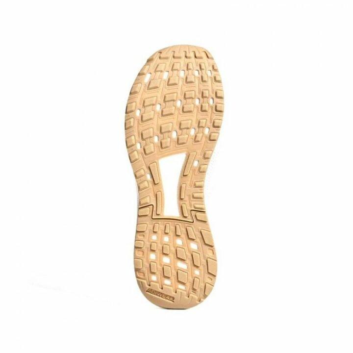 Adidas DURAMO 9 fehér férfi utcai cipő