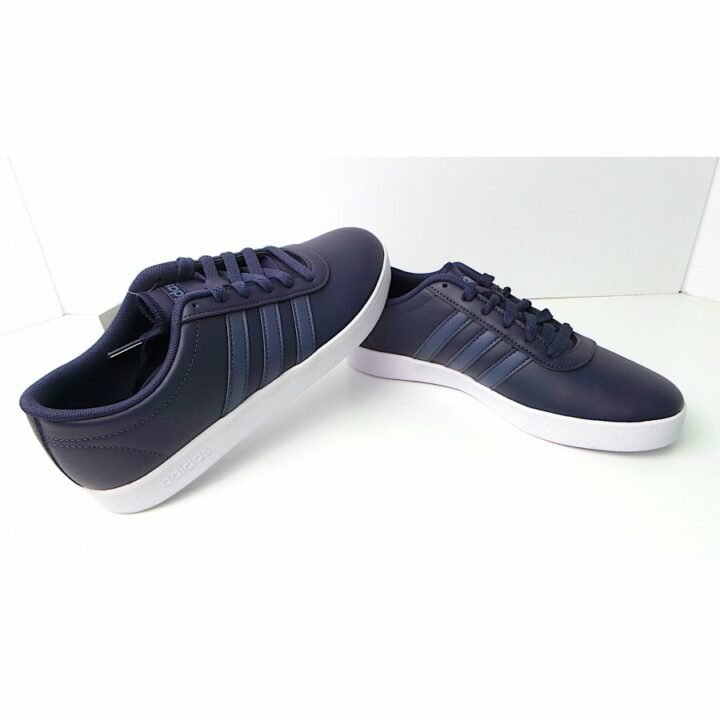 Adidas Easy Vulc 2.0 kék férfi utcai cipő