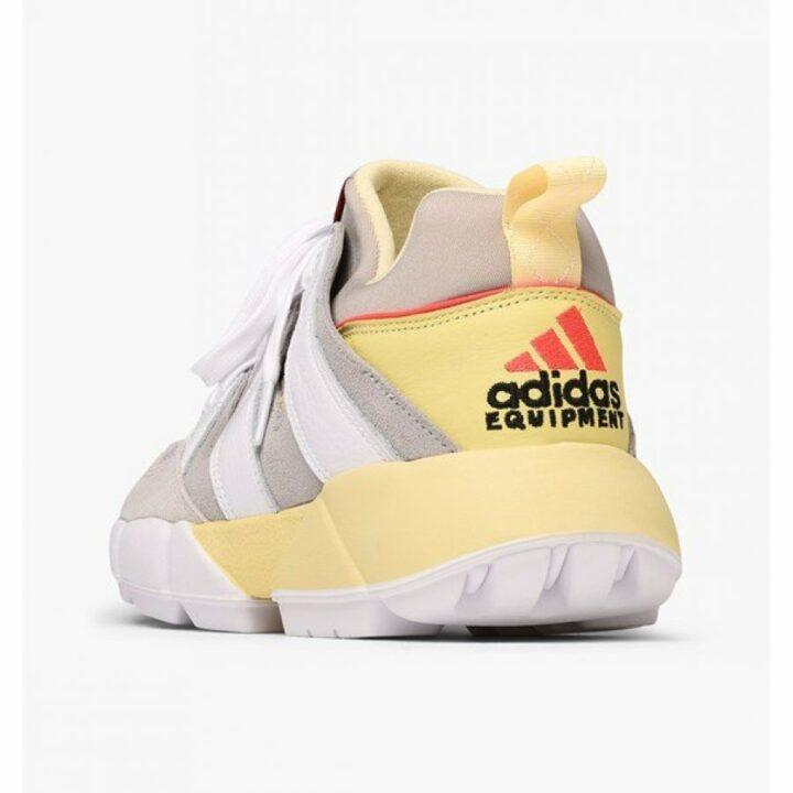 Adidas EQT Cushion 2 fehér férfi utcai cipő