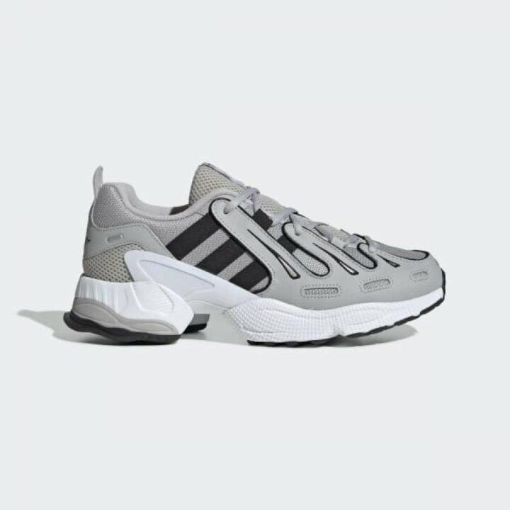 Adidas EQT Gazelle szürke férfi utcai cipő