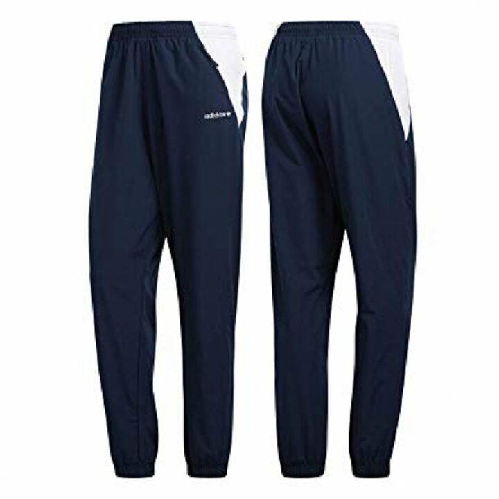 Adidas EQT kék férfi melegítőnadrág