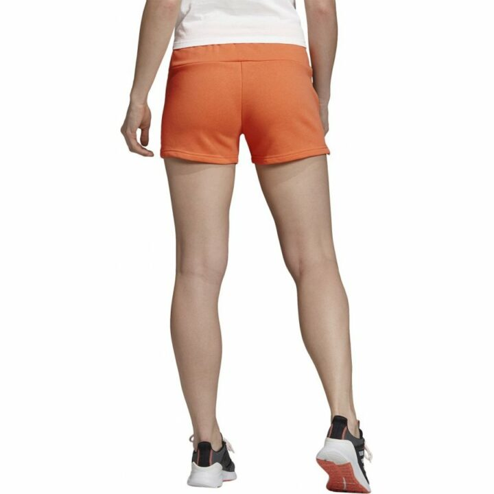 Adidas Essentials narancs női rövidnadrág