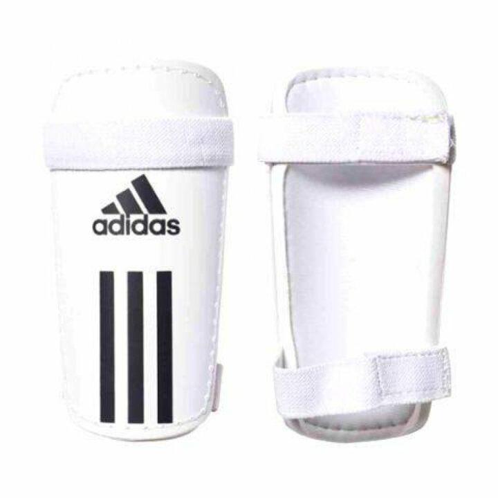 Adidas fehér férfi sípcsontvédő