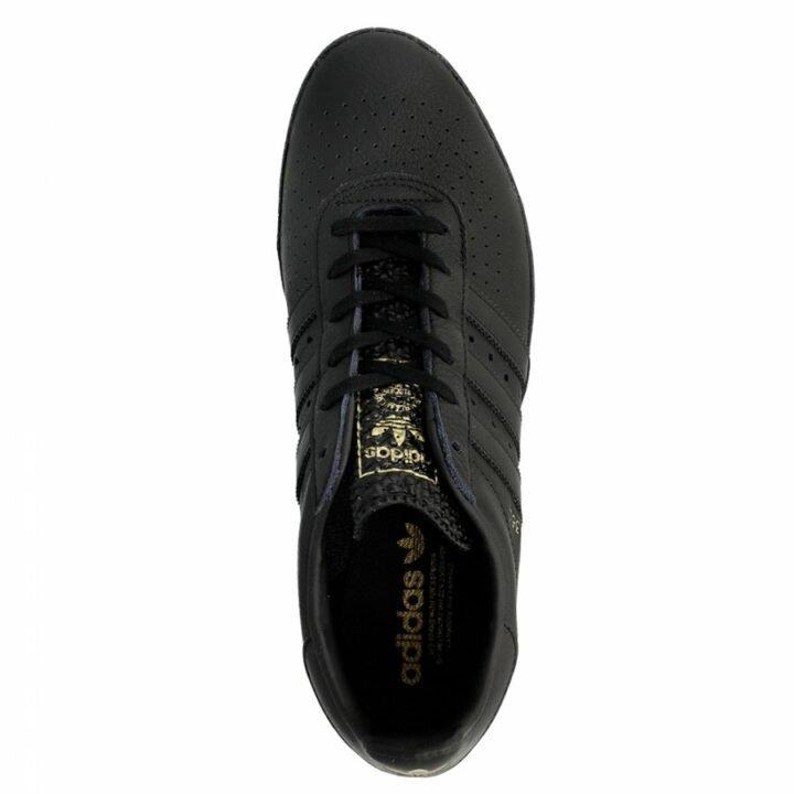 Adidas fekete férfi utcai cipő