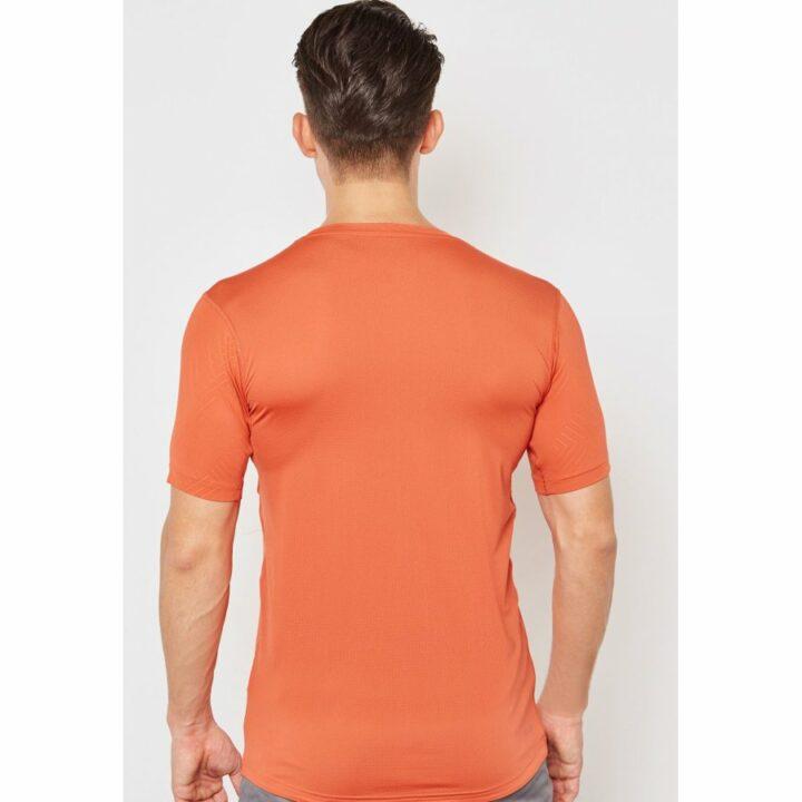Adidas FreeLift Fitted narancs férfi póló