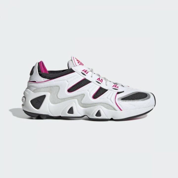 Adidas FYM S 97 fehér utcai cipő