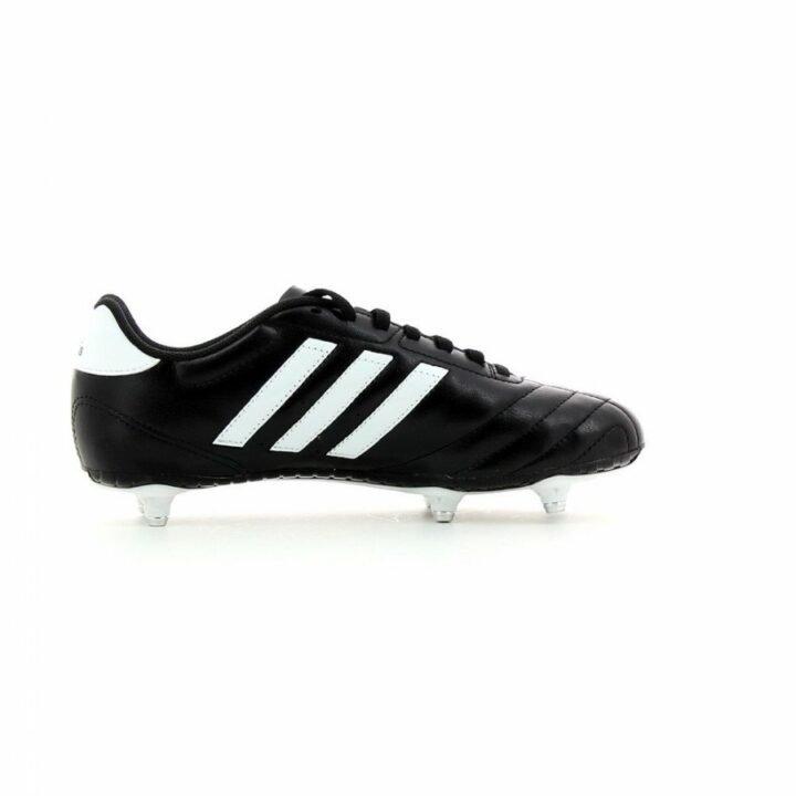 Adidas Goletto IV SG fekete férfi focicipő