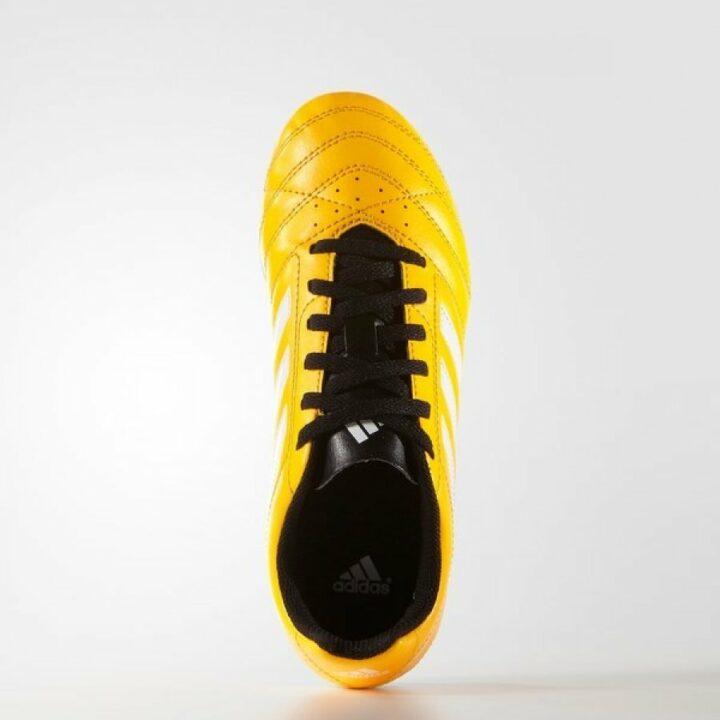 Adidas Goletto V FG J narancs fiú focicipő
