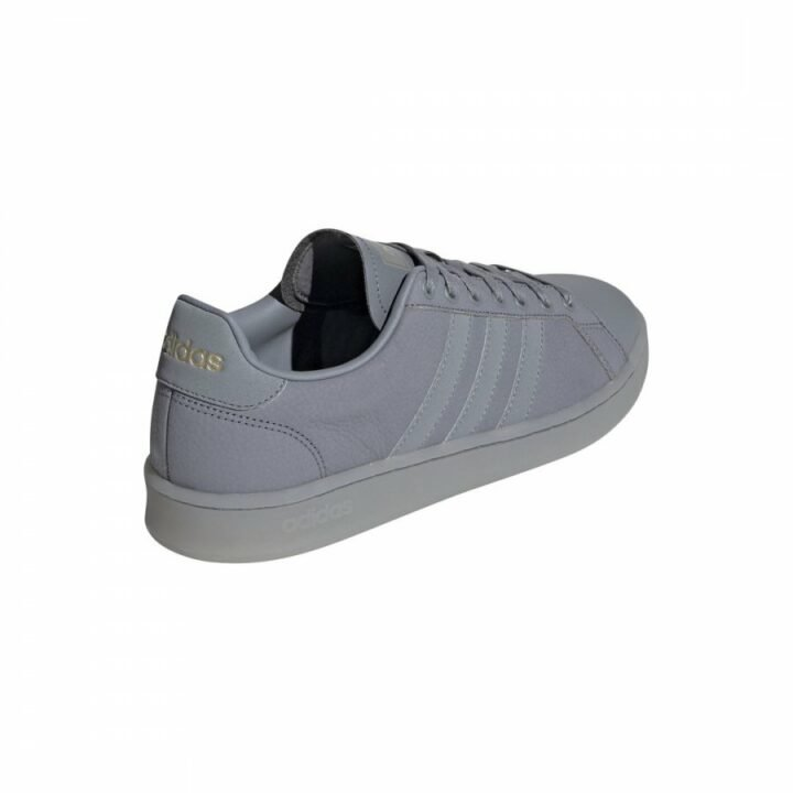 Adidas Grand Court szürke férfi utcai cipő
