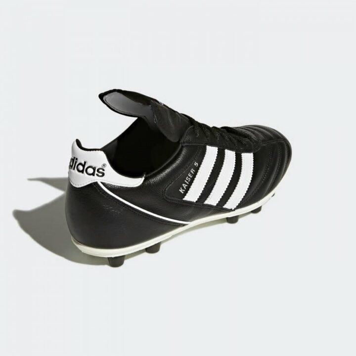 Adidas Kaiser 5 Liga fekete férfi focicipő