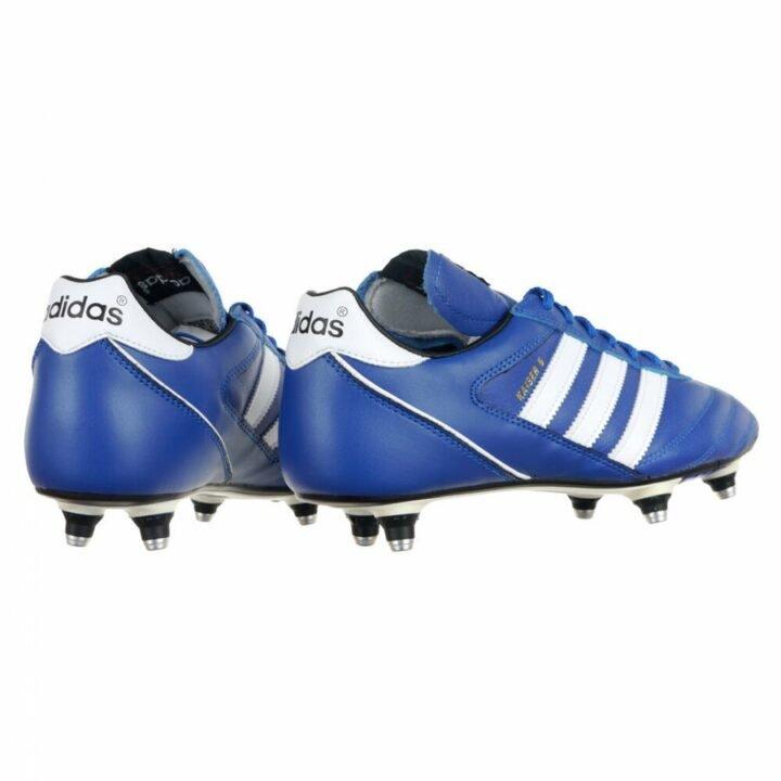 Adidas Kaiser 5CUP kék férfi focicipő