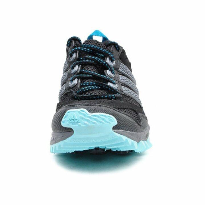 Adidas KANADIA 5 TR W szürke férfi túracipő
