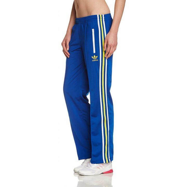 Adidas kék női melegítőnadrág