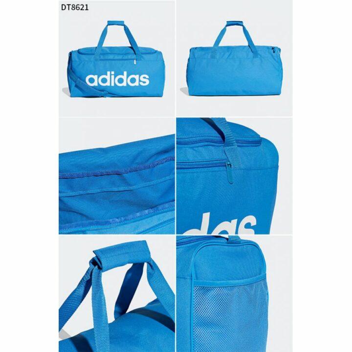 Adidas kék sporttáska