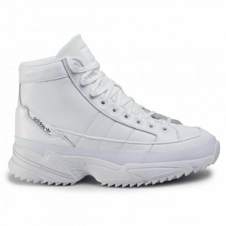 Adidas Kiellor XTRA W fehér bakancs