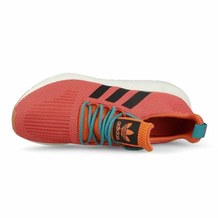 Adidas narancs női utcai cipő