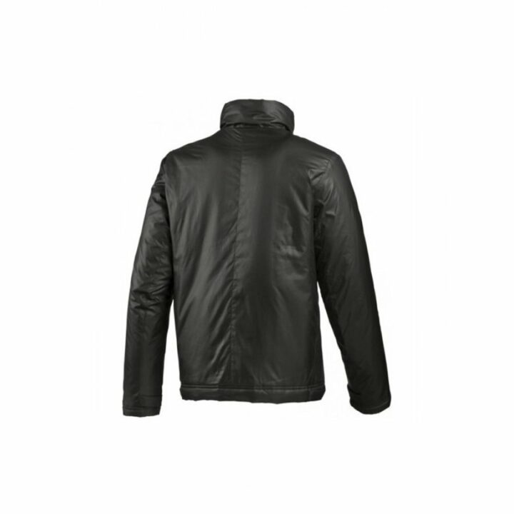 Adidas Padded 3S fekete férfi kabát