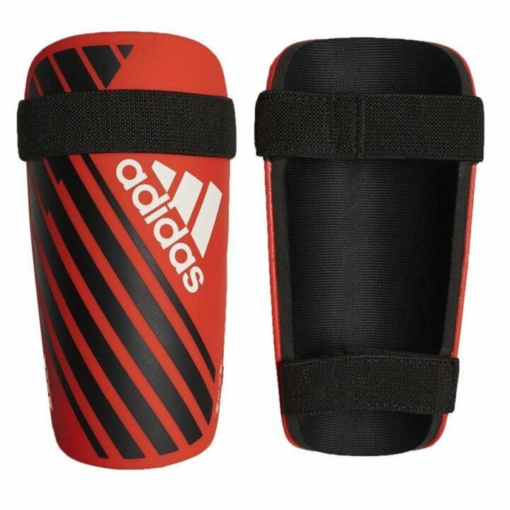 Adidas piros férfi sípcsontvédő