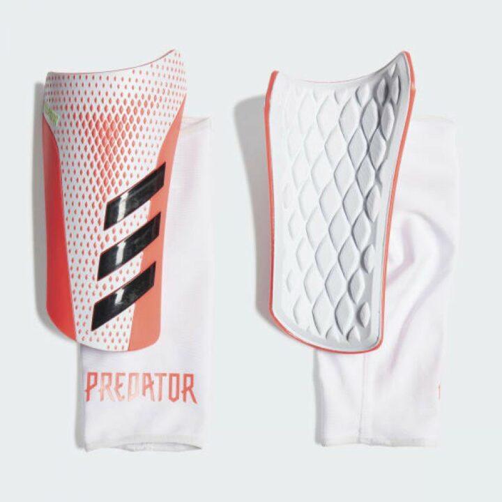 Adidas PREDATOR 20 LEAGUE narancs férfi sípcsontvédő