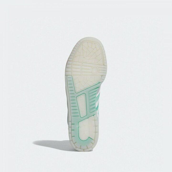 Adidas Rivalry fehér utcai cipő
