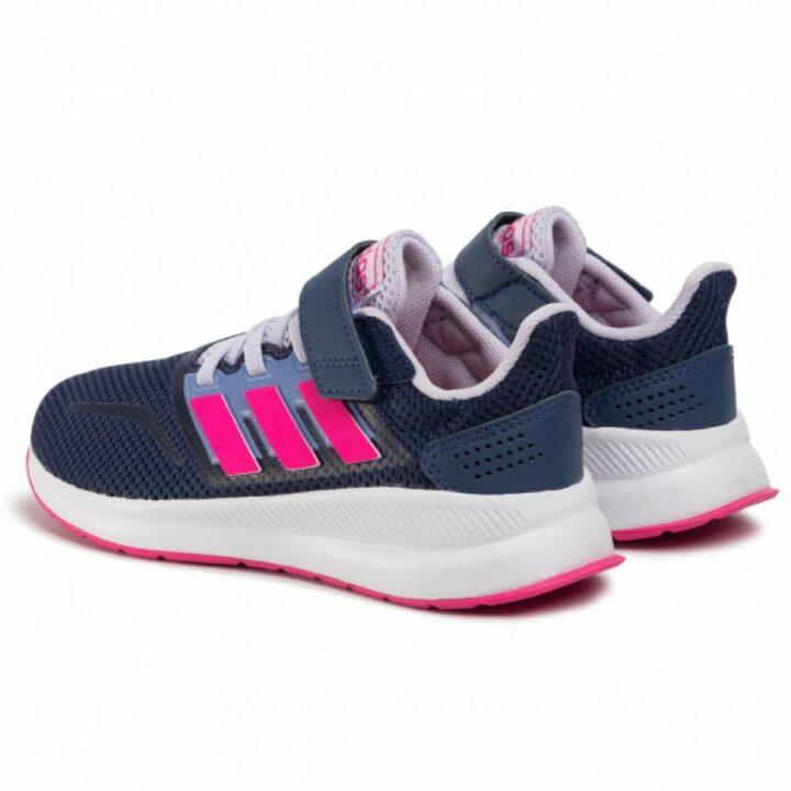 Adidas RUNFALCON C kék utcai cipő