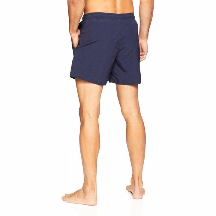Adidas Solid SH SL fekete férfi rövidnadrág