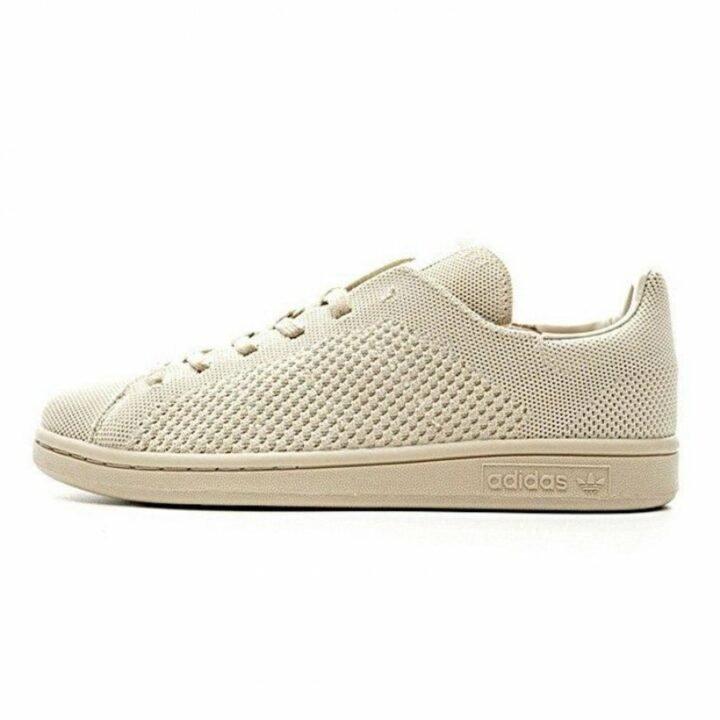 Adidas Stan Smith PK bézs férfi utcai cipő