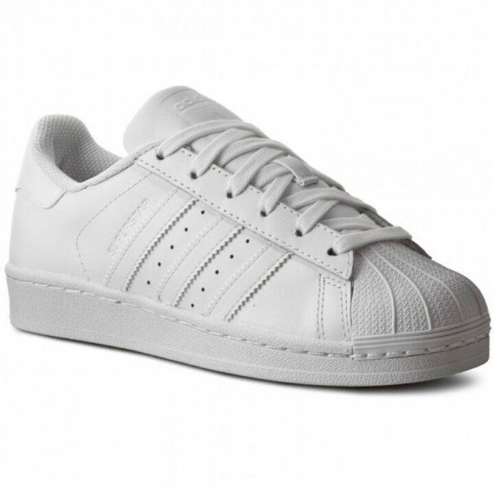Adidas SUPERSTAR FOUNDATION fehér utcai cipő