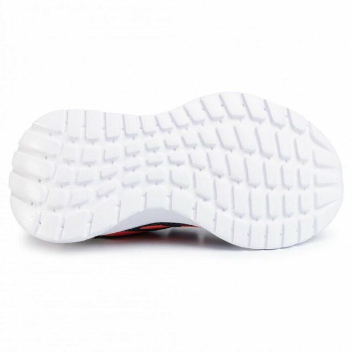 Adidas TENSAUR RUN fekete utcai cipő