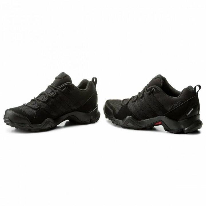 Adidas Terrex Ax2 Cp fekete férfi túracipő