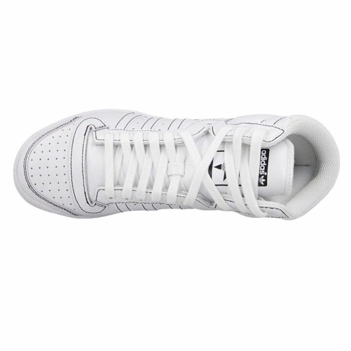 Adidas Top Hen Hi Originals fehér férfi utcai cipő