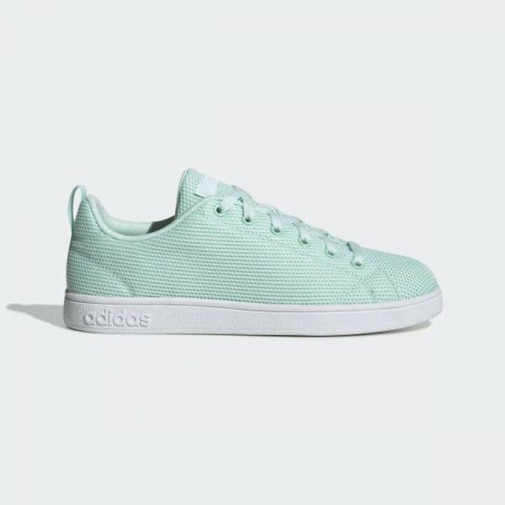 Adidas VS Advantage CL zöld női utcai cipő