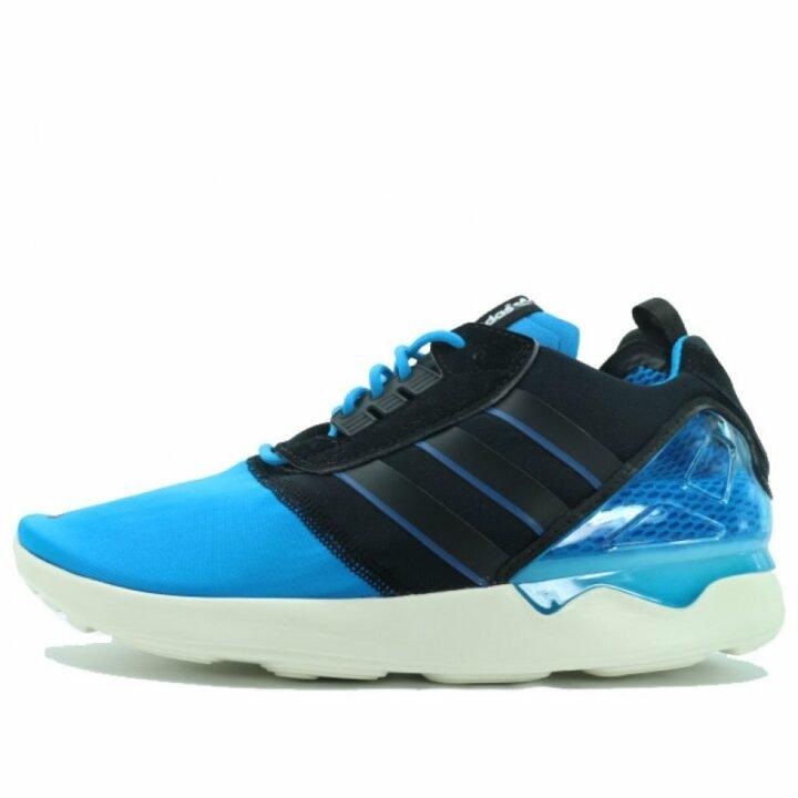 Adidas ZX 8000 Boost kék férfi utcai cipő