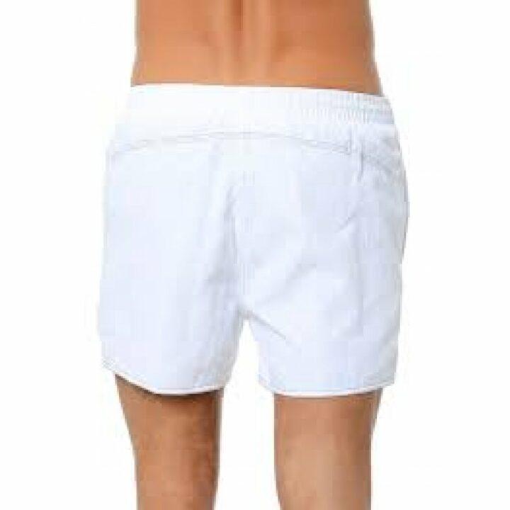 Arena fehér férfi rövidnadrág
