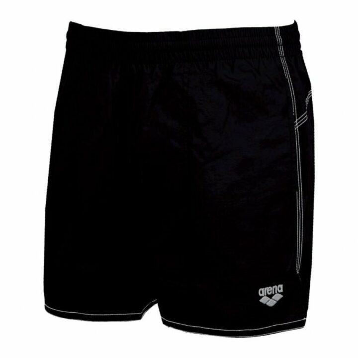 Arena fekete férfi rövidnadrág