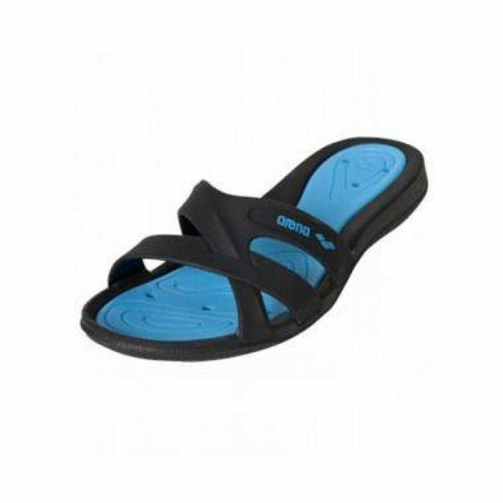 Arena kék papucs