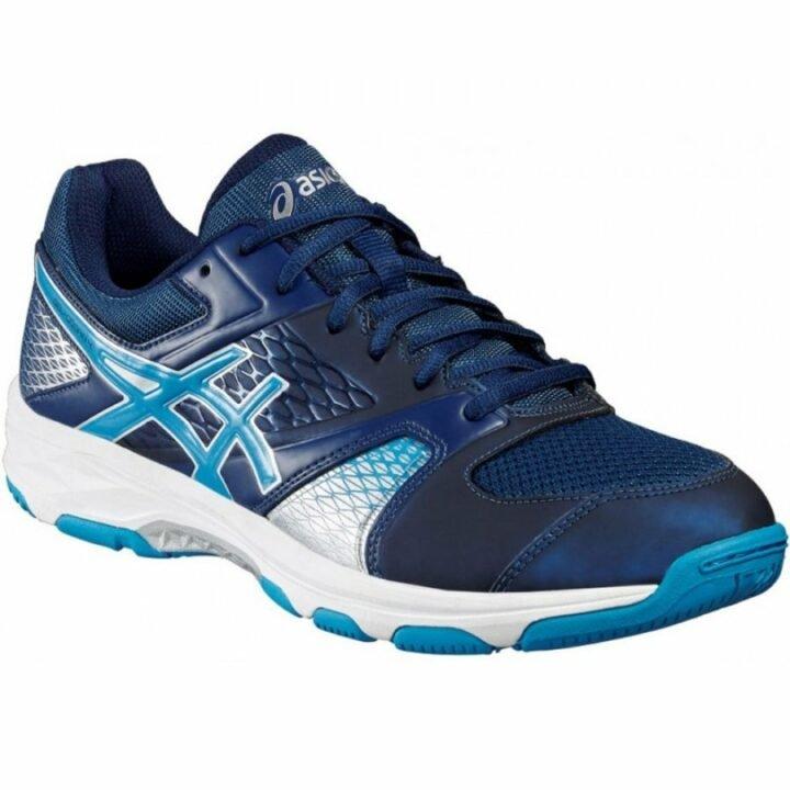 Asics Gel-Domain 4 kék férfi futócipő