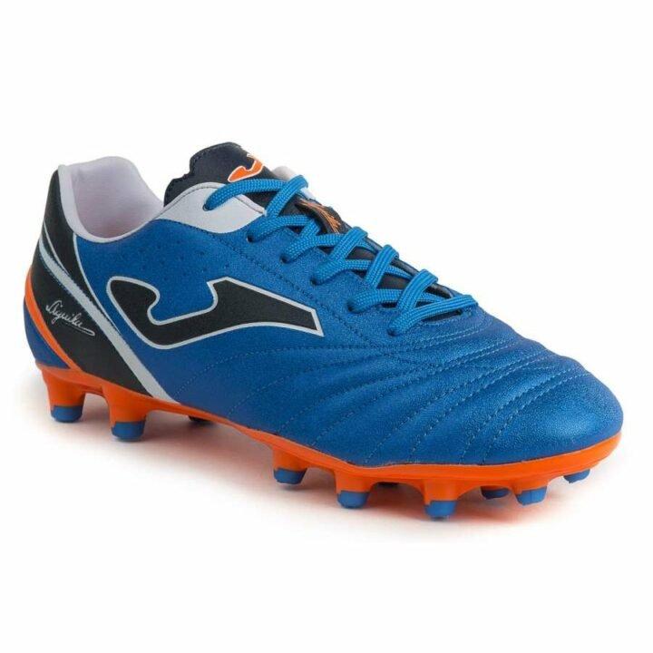 Joma Aguila 604 Royal Firm Ground kék férfi focicipő