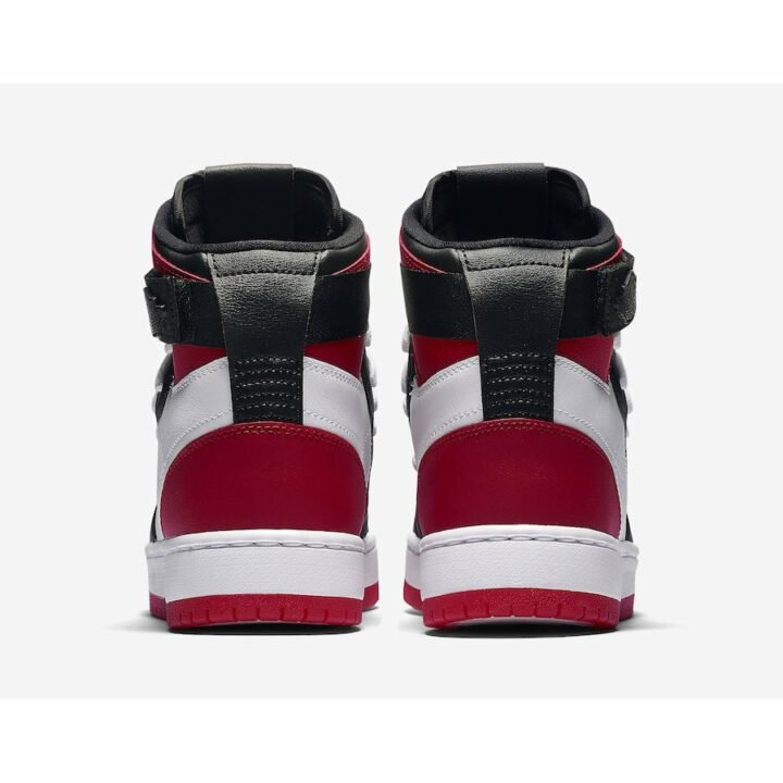 Jordan 1 Nova XX piros utcai cipő